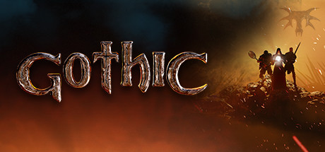 Gothic 1 Remake PC Game Free Download
