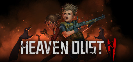 Heaven Dust 2 PC Game Free Download