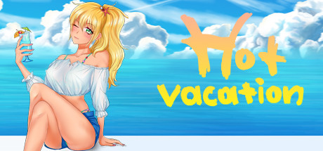 Hot Vacation PC Game Free Download