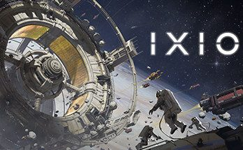 IXION PC Game Free Download