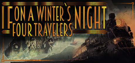 If On A Winters Night Four Travelers PC Game Free Download