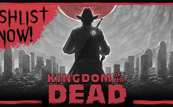 KINGDOM Of The DEAD PC Game Free Download