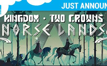 Kingdom Two Crowns Norse Lands PC Game Free Download