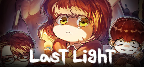 Last Light PC Game Free Download