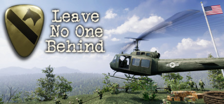 Leave No One Behind la Drang PC Game Free Download