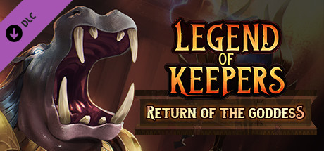 Legend of Keepers Return of the Goddess PC Game Free Download