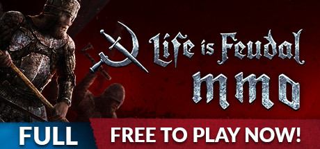 Life Is Feudal MMO PC Game Free Download
