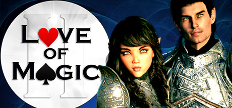Love Of Magic Book 2 The War PC Game Free Download