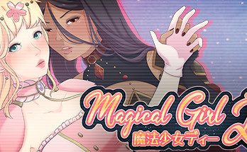 Magical Girl D PC Game Free Download