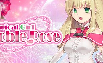 Magical Girl Noble Rose PC Game Free Download