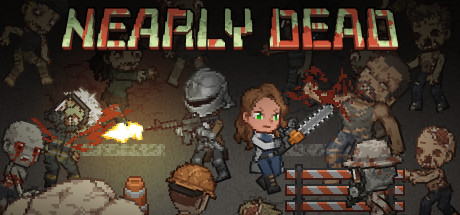 Nearly Dead PC Game Free Download
