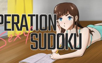 Operation Sexy Sudoku PC Game Free Download
