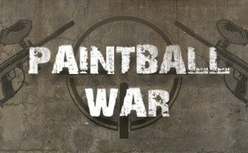 Paintball War PC Game Free Download