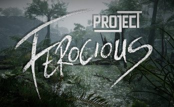 Project Ferocious PC Game Free Download