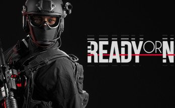 Ready or Not PC Game Free Download