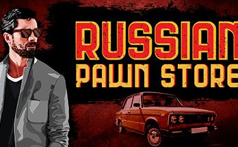 Russian Pawn Store PC Game Free Download