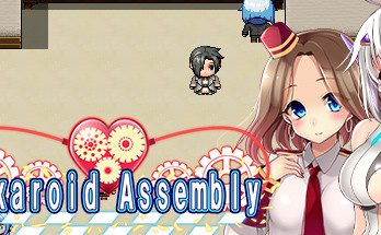 Sexaroid Assembly PC Game Free Download