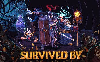 Survived By PC Game Free Download