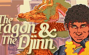 The Dragon and the Djinn PC Game Free Download