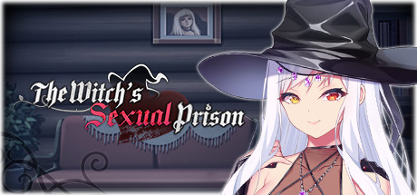 The Witch's Sexual Prison PC Game Free Download
