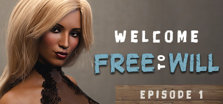 Welcome To Free Will PC Game Free Download