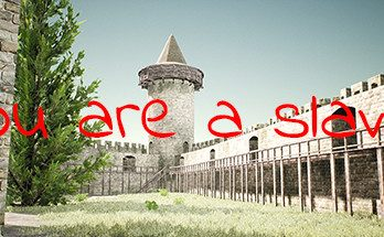 You Are A Slave PC Game Free Download