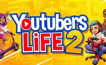 Youtubers Life 2 PC Game Free Download