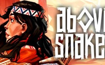 Above Snakes PC Game Free Download
