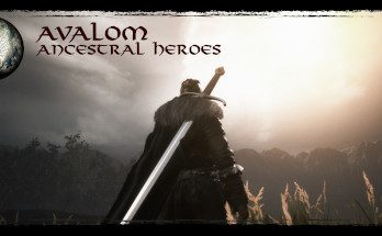 Avalom Ancestral Heroes PC Game Free Download