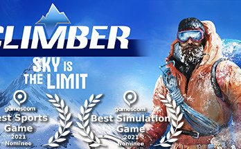 Climber Sky Is The Limit PC Game Free Download