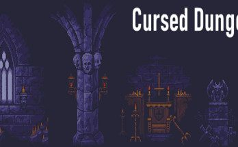 Cursed Dungeon PC Game Free Download