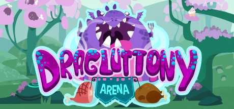 Dragluttony PC Game Free Download