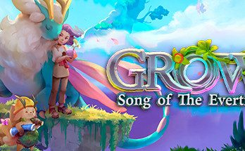 Grow Song Of The Evertree PC Game Free Download