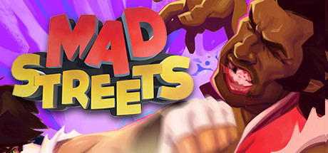 Mad Streets PC Game Free Download