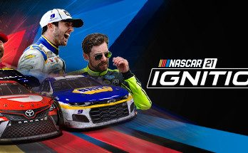 NASCAR 21 Ignition PC Game Free Download