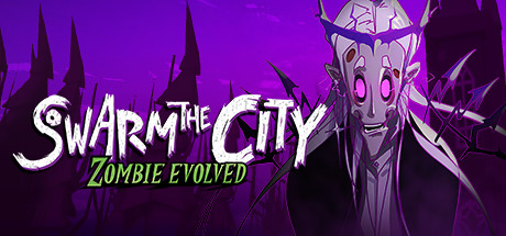 Swarm the City Zombie Evolved PC Game Free Download