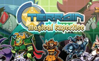 Terrain Of Magical Expertise PC Game Free Download