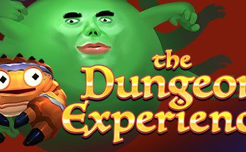 The Dungeon Experience PC Game Free Download