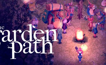 The Garden Path PC Game Free Download
