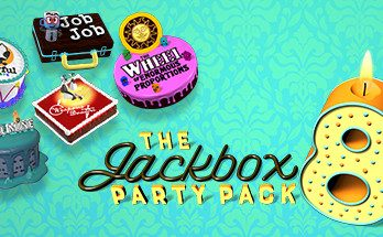 The Jackbox Party Pack 8 PC Game Free Download
